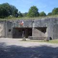 2007: DeMeZi - Maginot Linie