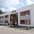 BCB Bürogebäude 1