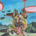 Dog I, 2004