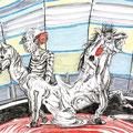 Pferdegeschichte, 2012
