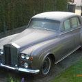 Rolls-Royce Silver-Cloud 3 Bauj.1965