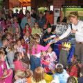 Kinderfest Tierpark Bochum