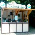Info-Stand Tierpark Bochum