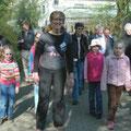 Führung Zoo Wuppertal