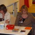 Susanne und Christine <3