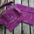 Taschen aus Filz
