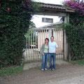 Der Export macht die Federación Nacional de Cafeteros, und wir reisen weiter in diesem spannenden Land.