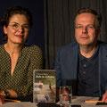 Barbara Auer, Christian Maintz                             Fotos: Helmut Bär