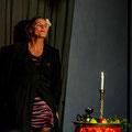 Via Sarandi: Maria und die Kunst des Curry   Foto: Helmut Bär