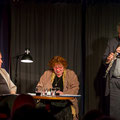 Seitz, Anderhub, Küttel: Mascha Kaléko: Das Lächeln der Worte