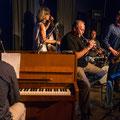 Tom Banholzer Quintet         Foto: Helmut Bär