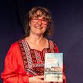 Monika Küble                                                       Foto: Helmut Bär
