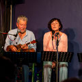 Eingeborenenmusik                       Foto: Helmut Bär