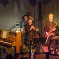 Tom Banholzer Quintett