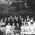 Мой любимый 10-А, Александра Денисовна и Нина Ивановна, 1966 год