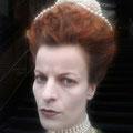Galileo Dreh 2013, als Königin Elisabeth