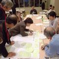 自治会連合会をはじめ市内63団体が参加した「ふるさと復興市民会議」が発足