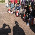 浦安高州県営住宅自治会防災訓練(2015年)