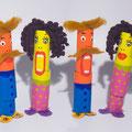 Marionnettes bavardes
