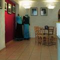 Tanzstudio La Fragua - Vorraum & Empfang - Studio I