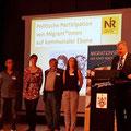 Interkulturelles Fest des Migrationsrates Northeim