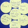 Empowerment-Antirassismusseminar, Projekt Starkmacher