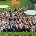 Sommerfest 2017 vom Ministerpräsidenten, Stephan Weil