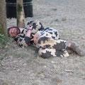 Celui qui est une vache