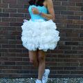 Servietten-Kleid 5Bb 2015, Marlene Wessely