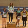 2013-06-16-Siegerehrung Senioren Damen Einzel B-Feld