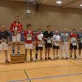 2013-06-16-Siegerehrung Senioren Herren Einzel A-Feld