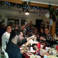 souper de Noël 2016