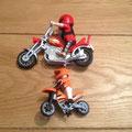 € 6,50 motorcross 4695 en 5113 samen