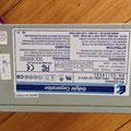 €BIEDEN Voeding voor PC Enlight Hpc-250-102 EN8254944 250w ATX