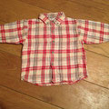 € 1,50 maat 86 blouse Merk: Premaman