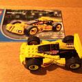 € 7,50  Legonummer 8382 gebruikt maar compleet