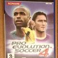€ 4.50 Pro Evolution Soccer 4 PS2 Playstation 2 spel