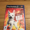 € 7,50 Bolt PS2 Playstation 2 spel