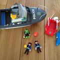 € 15,00 Politieboot 4429