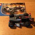 € 7,50  Legonummer 8381 gebruikt maar compleet