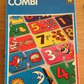 €2,00 Combi spelletje