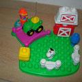 € 4,00 Fisherprice speelgoed