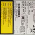 €BIEDEN HP9100  C4459-56000 CD WRITER