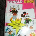 € 2,50 Donald Duck kaartspel