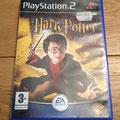€ 7,50 Harry Potter en de geheime kamer PS2 Playstation 2 spel