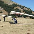 Fliegen am Monte Cucco
