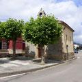 La petite église de  Vega de Sariego