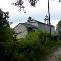 Une église dans la campagne