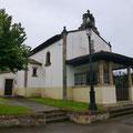 La chapelle  de Colunga