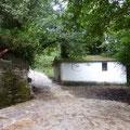 Un toute petite chapelle sur le chemin de San Xil